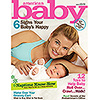 Inside the April 2010 issue of American Baby