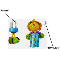Wind Chime Toys
