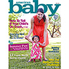 Inside the May 2010 issue of American Baby