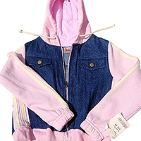 Girls? Hooded Jackets recall