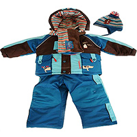 Children's Snowsuits and Coats recall