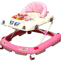Baby Walker recall
