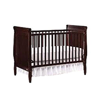 Graco-Branded Drop Side Cribs Made by LaJobi