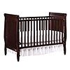 Graco-Branded Drop Side Cribs Made by LaJobi photo