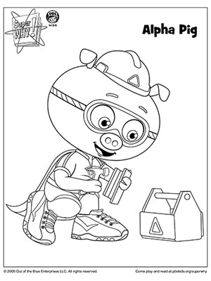 This is a graphic of Selective Super Why Printables