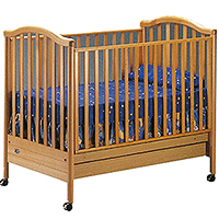 Drop-Side Crib recall