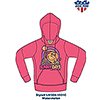 Junk Food Clothing Co. Children's Hooded Sweatshirts with Drawstrings photo