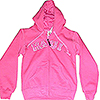 Children's Hooded Sweatshirts with Drawstrings photo