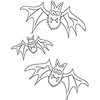 Fun & Free Halloween Coloring Pages