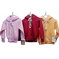 Children?s Hooded Sweatshirt Sets