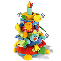 One Step Ahead Children?s Stacking Toys