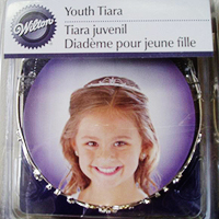 Children's Tiara