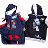 Children's Hooded Jackets photo