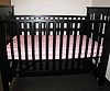 Million Dollar Baby Drop-Side Cribs photo