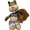 Sandy the Squirrel Plush Toys photo