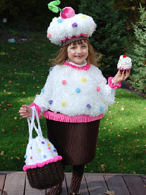 Easy Little Girl Halloween Costumes From Real Moms