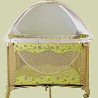Portable Playard Tents
