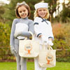 Trick-or-Treat! 15 Bag & Bucket Ideas