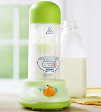 Williams-Sonoma Baby Bottle Warmers
