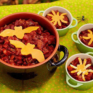 Creepy Chili