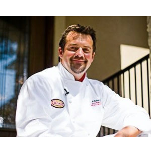 Chef Chris Peitersen