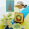Holiday Cards and Tags You Can Make