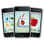 Parents iPhone App