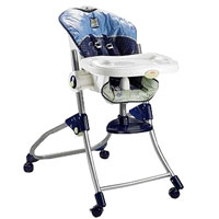 Fisher-Price Close to Me High Chairs