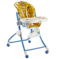 Fisher-Price Easy Clean High Chairs