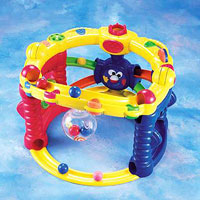 Fisher-Price Baby Playzone Crawl & Cruise Playground Recall