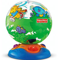 Fisher-Price 1-2-3 Tetherball