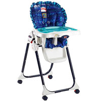 Fisher-Price Healthy Care high chair recall