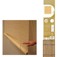 Jo-Ann Fabric and Craft Stores Roll-Up Blinds