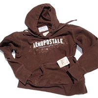 Children?s Hooded Jackets and Sweatshirts
