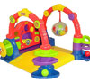 Fisher-Price Baby Playzone Crawl & Slide Arcade photo