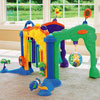 Fisher-Price Baby Gymnastics Play Wall photo