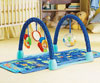 Fisher-Price Ocean Wonders Kick & Crawl Aquarium photo