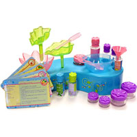 JAKKS Pacific Spa Factory Aromatherapy Kits