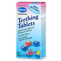Hyland?s Teething Tablets