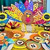 Turkey Day Crafts for Kids
