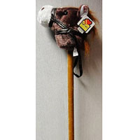 Horse-on-a-Stick Toys