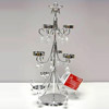 Silver Tree Tealight Candle Holders photo