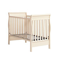 The Land of Nod ?Rosebud? Drop-Side Cribs