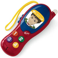 Toddler Talk Toy Mobile Phones