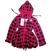 Hot Kids Children?s Hooded Sweatshirt and Jackets With Drawstrings