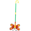 Keng Sheng Butterfly Push Toy photo