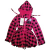 Hot Kids Children's Hooded Sweatshirt and Jackets with Drawstrings photo