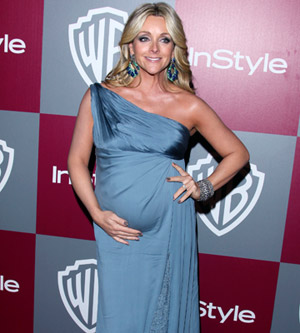 pregnant Jane Krakowski