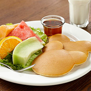 Mimi?s Caf� pancakes