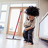 Secrets to Cleaning with Kids